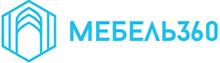 Логотип Мебель 360 Джанкой