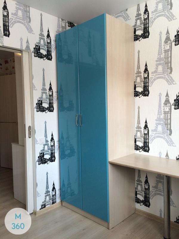 Распашной шкаф для белья Финикс Арт 000132890