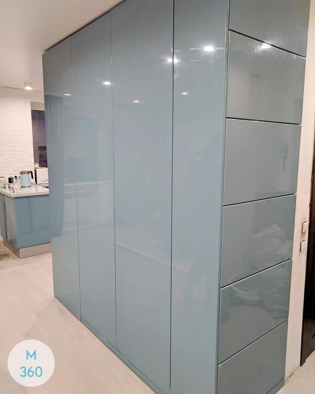 Кухонный шкаф Сан-Анджело Арт 000160677
