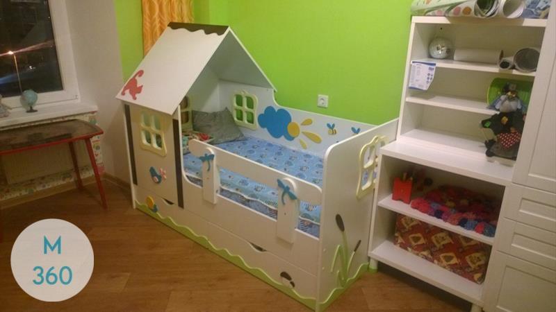 Детская мебель Саксония-Анхальт Арт 000172005