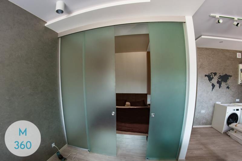 Раздвижная межкомнатная дверь Реклингхаузен Арт 000185452