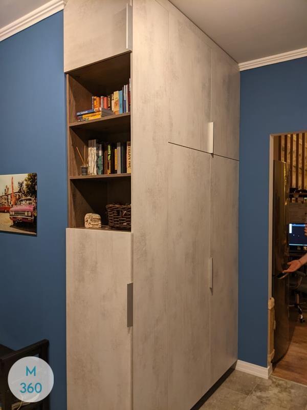 Офисный шкаф Лас-Пальмас Арт 000277031