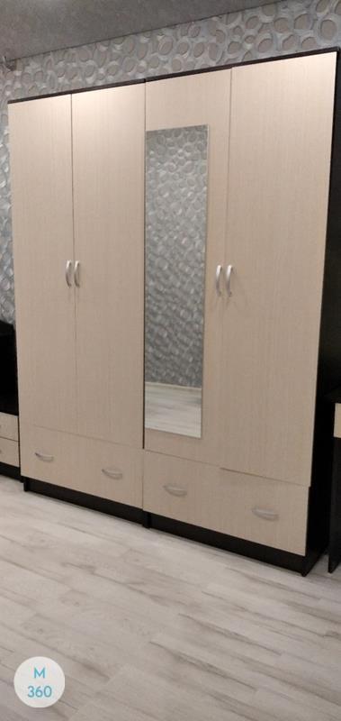 Шкаф пенал для одежды Гомель Арт 000448006