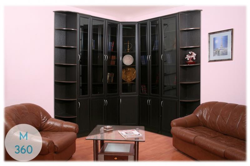 Шкаф из массива Лиссабон Арт 000461122