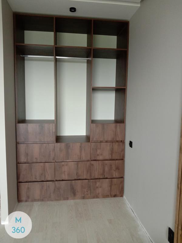 Шкаф без дверей Филиппины Арт 000509036