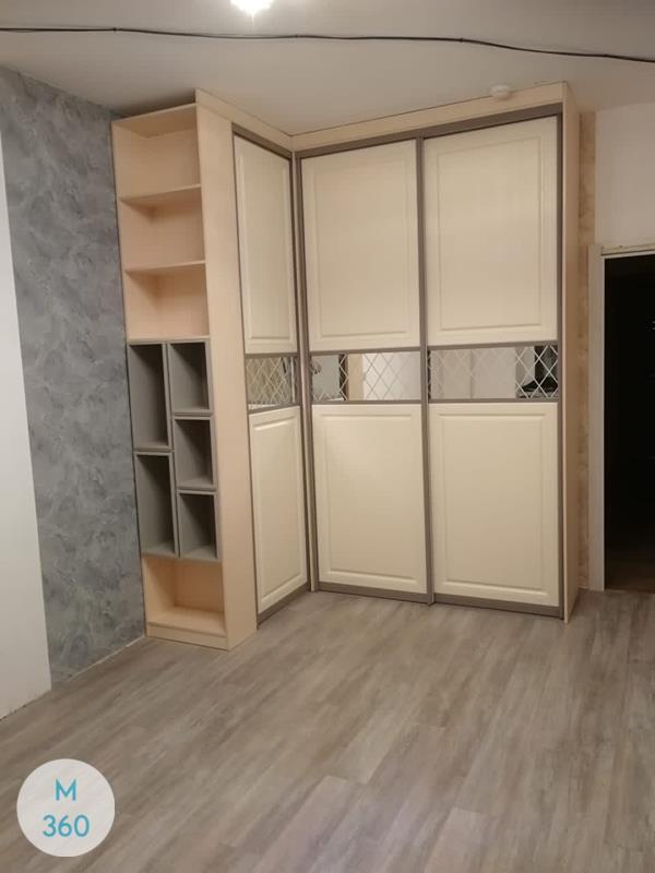 Шкаф-купе Нармада Арт 000586077