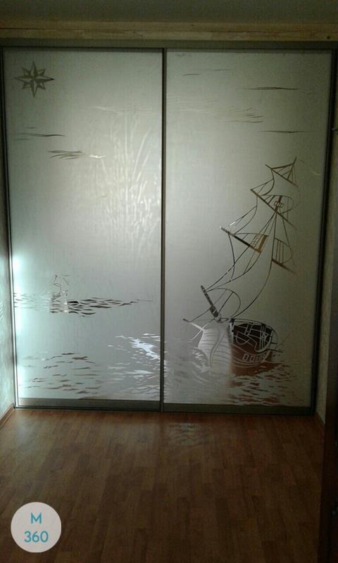 Двухстворчатый шкаф Гуерино Арт 000699521