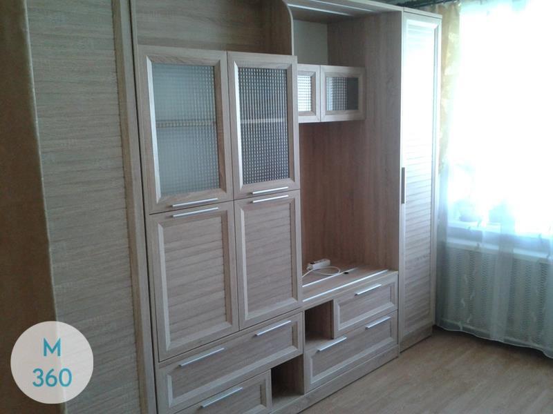 Шкаф купе для книг Татьяна Арт 000717947