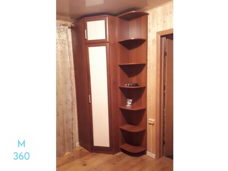 Однодверный шкаф купе Фейт Арт 001018719