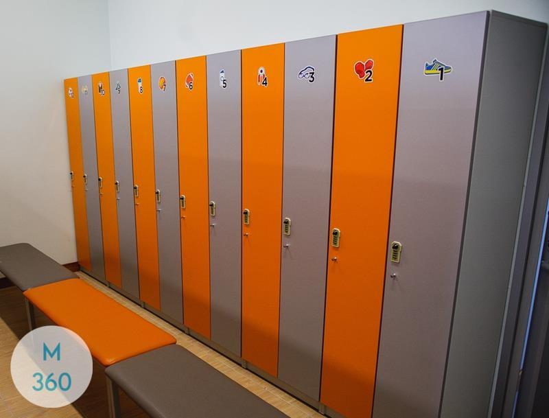 Шкафчик для детского сада Вологда Арт 001028082