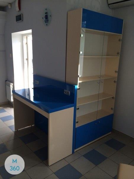 Медицинский шкаф Босния Арт 001330674