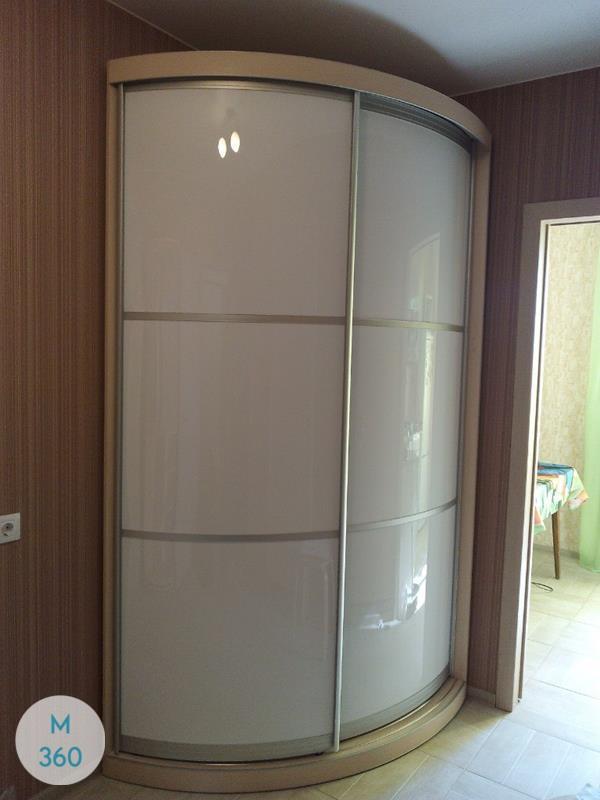 Радиусный шкаф Концепт Арт 001337803