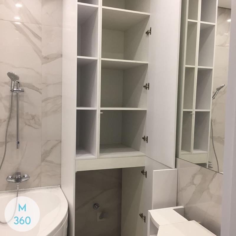 Российский шкаф Балтимор Арт 001490600