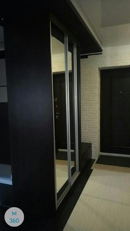 Шкаф купе с подвесной дверью Аллен Арт 001513411