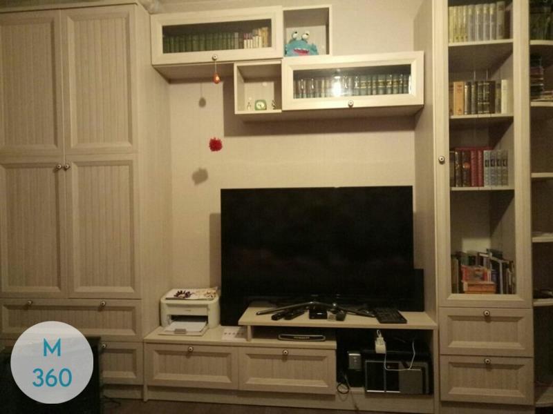 Шкаф купе для книг Лос-Анджелес Арт 001721406
