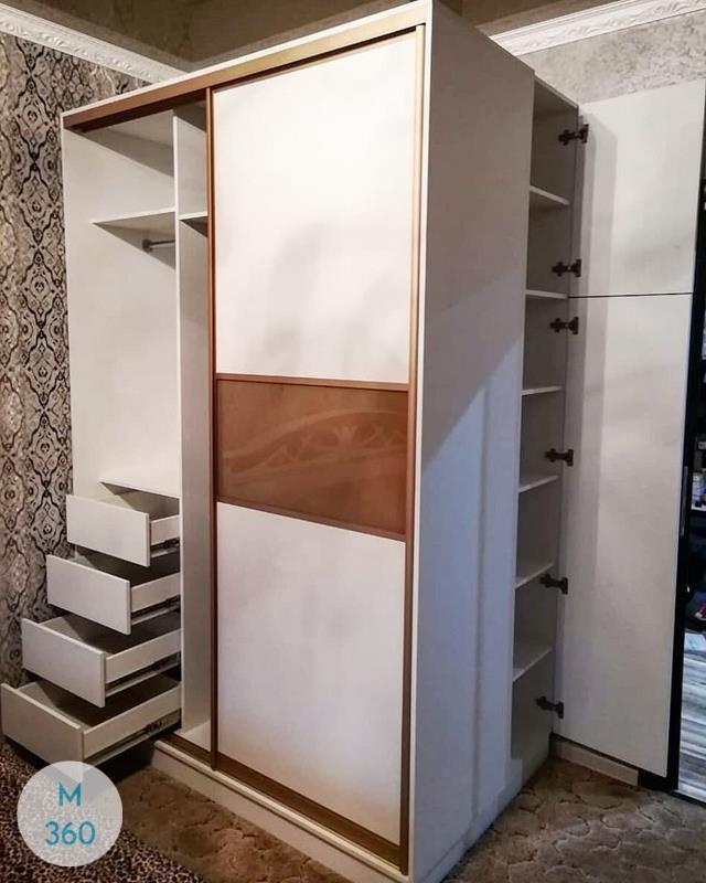 Шкаф с выдвижными ящиками Ньюарк Арт 001749493