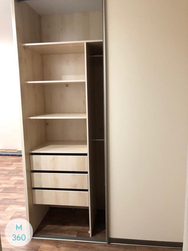 Шкаф в спальню Тюрингия Арт 001797153