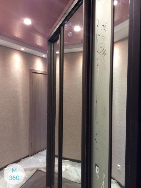 Современный шкаф купе Манфредо Арт 001879518
