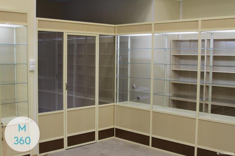 Г-образный шкаф Альмария Арт 001885264