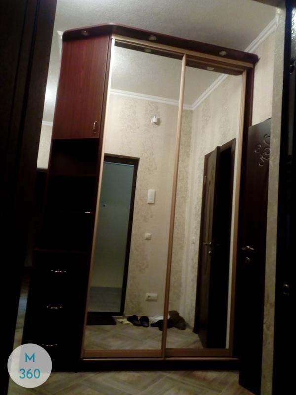 Встроенный угловой шкаф Агостина Арт 001934268