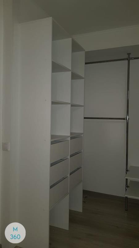 Классическая гардеробная Галле Арт 001979320