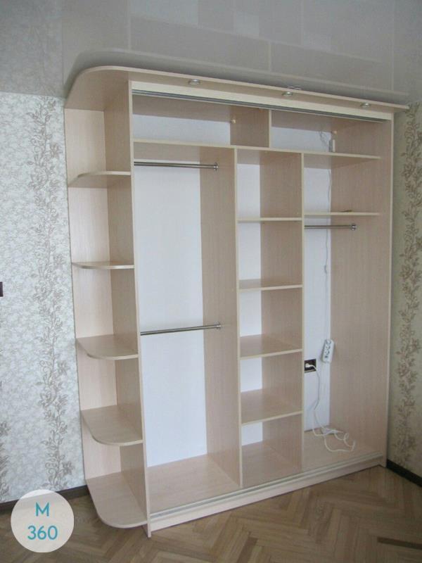 Шкаф для одежды Джованни Арт 001987283