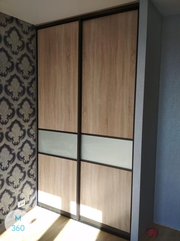 Шкаф купе с подвесной дверью Нойс Арт 001995189