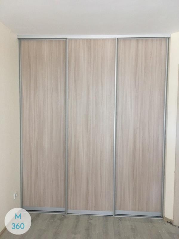 Дверь купе для кладовки Ларгус Арт 001996811