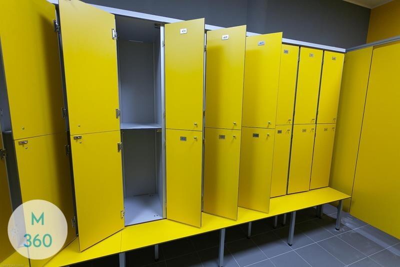 Шкафчик для детского сада Грозный Арт 002430782