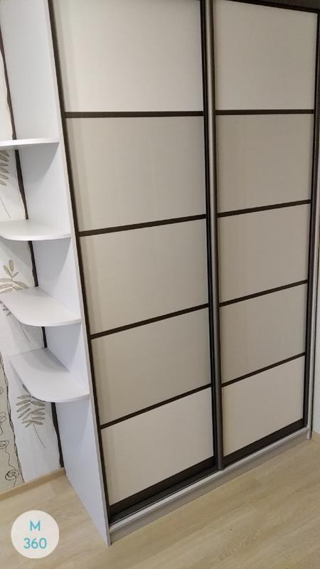 Шкаф для дачи Звездочет Арт 002441962