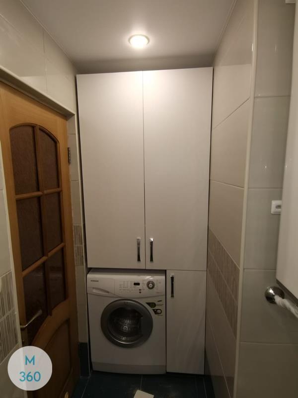 Шкаф в ванную комнату Аристо Арт 002503339