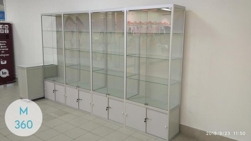 Медицинский шкаф Вальядолид Арт 002611765
