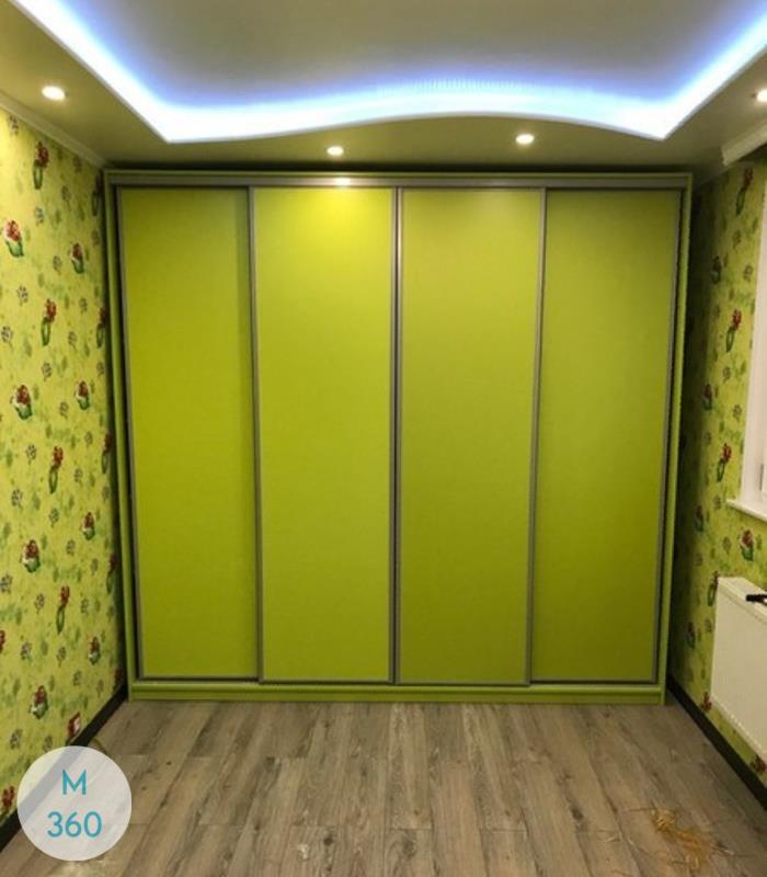 Шкаф для девочки Киев Арт 002734213