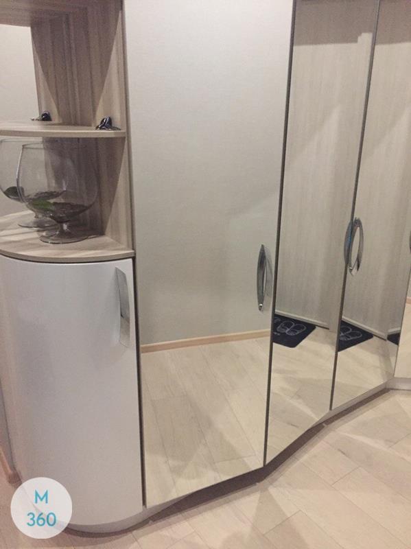 Распашной шкаф модерн Куала-Лумпур Арт 002759088