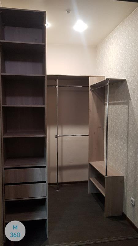 Закрытая гардеробная система Витебск Арт 002801946