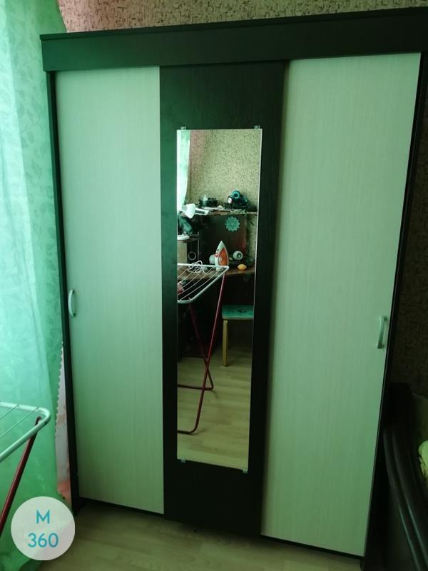 Шкаф из ДСП распашной Норуолк Арт 002915817