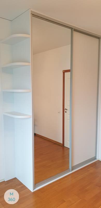 Распашной шкаф для белья Вальехо Арт 003024305