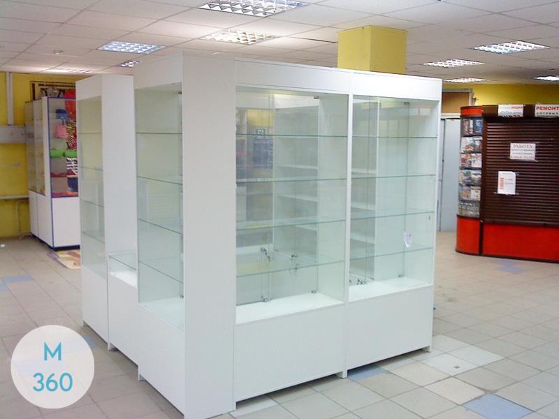 Неглубокий шкаф Мараньон Арт 003121360