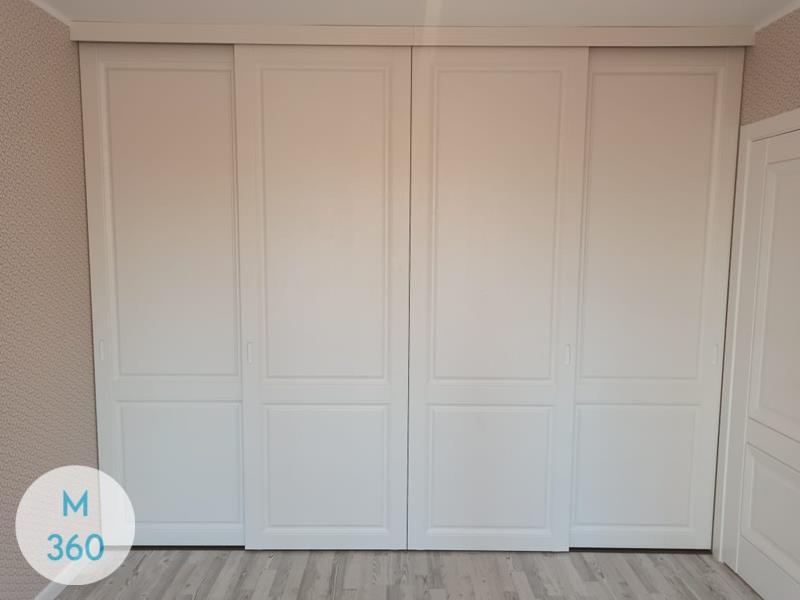 Современные встроенный шкаф Сенегал Арт 003428275