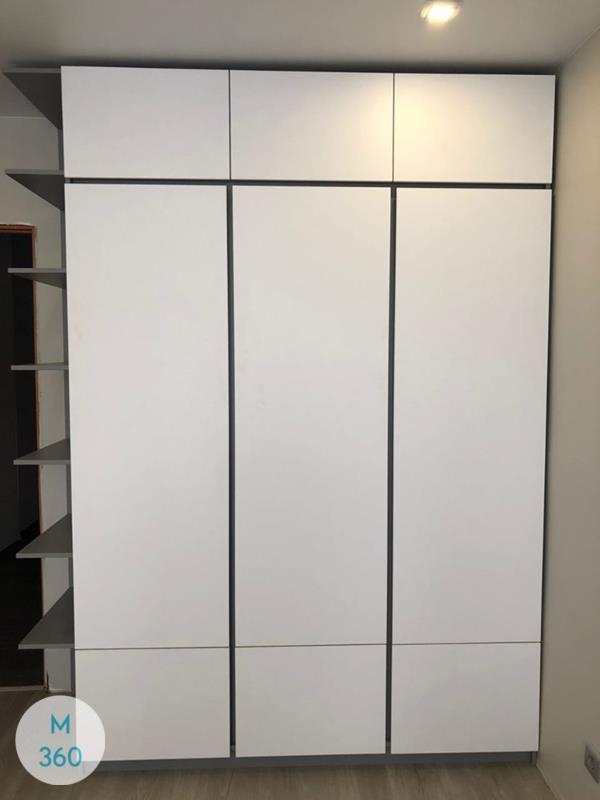 Классический распашной шкаф Сказочный Арт 003492367