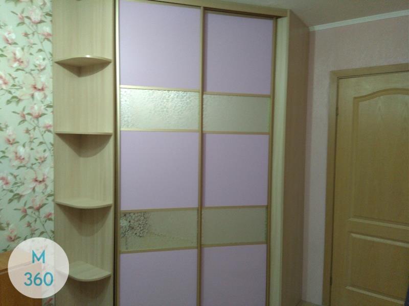 Мебельный набор для школьника Алдан Арт 003502206