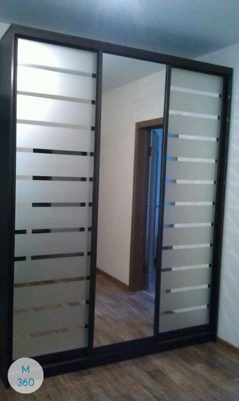 Современный шкаф купе Егорьевск Арт 003513059