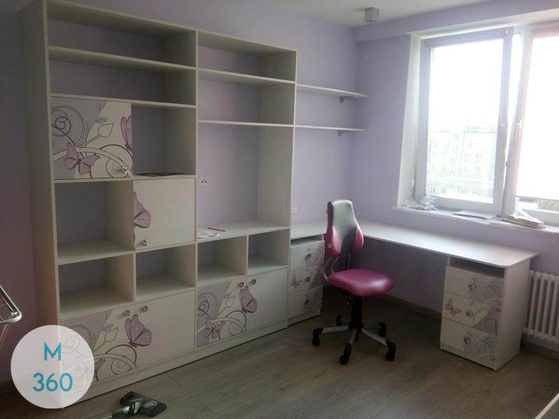 Мебельный набор для школьника Кейп-Бретон Арт 003540823