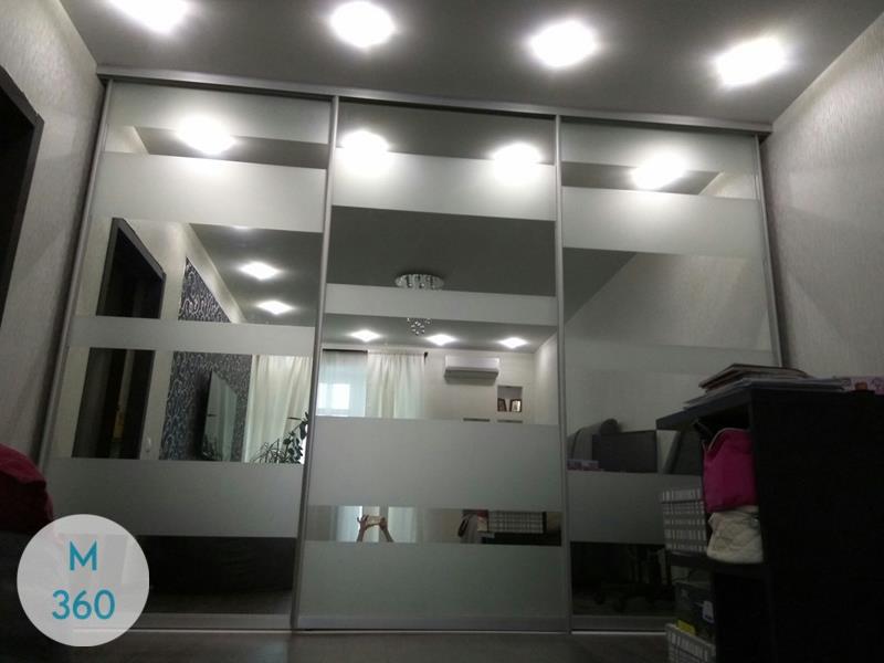 Зеркальная перегородка Пристли Арт 003810511