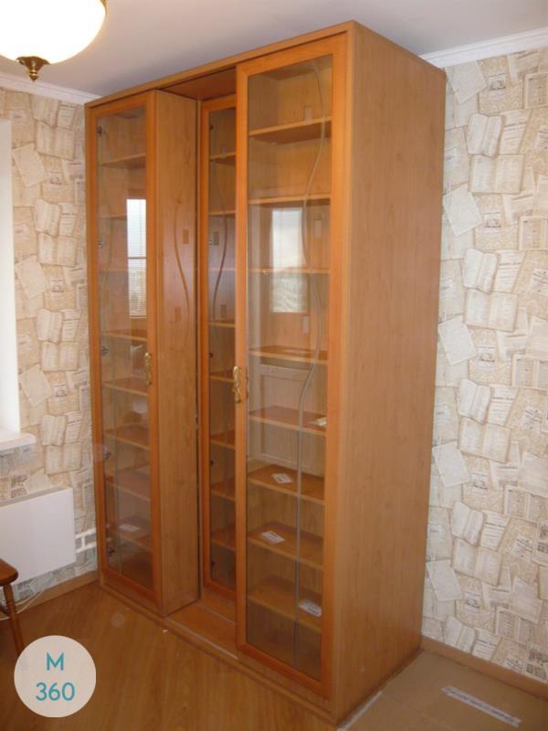 Необычный книжный шкаф Симба Арт 004010084