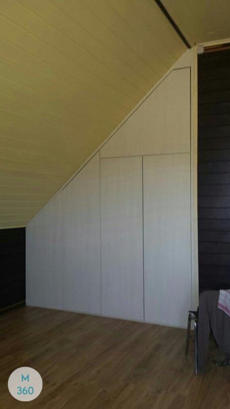 Шкаф для одежды Сунгари Арт 004050640