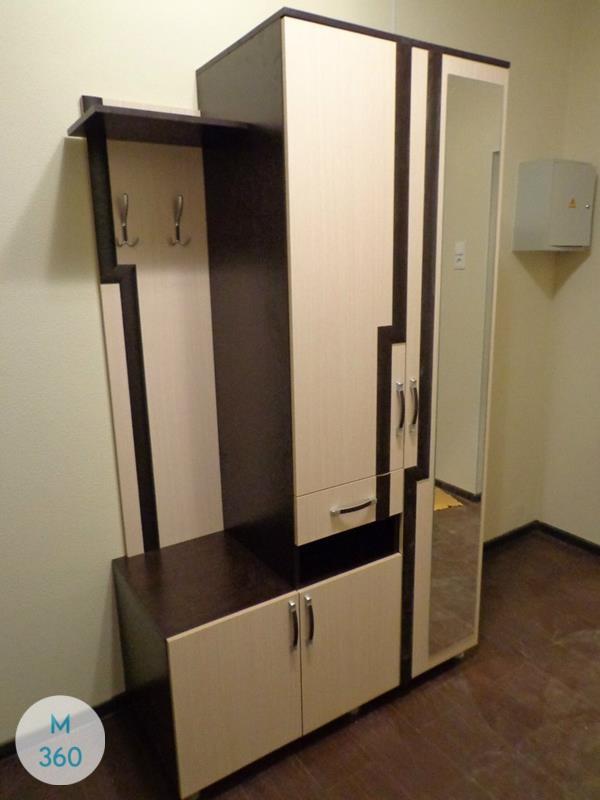 Однодверный распашной шкаф Джианни Арт 004486067