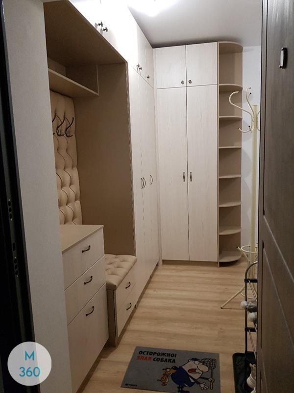Классический распашной шкаф Лилль Арт 004496533