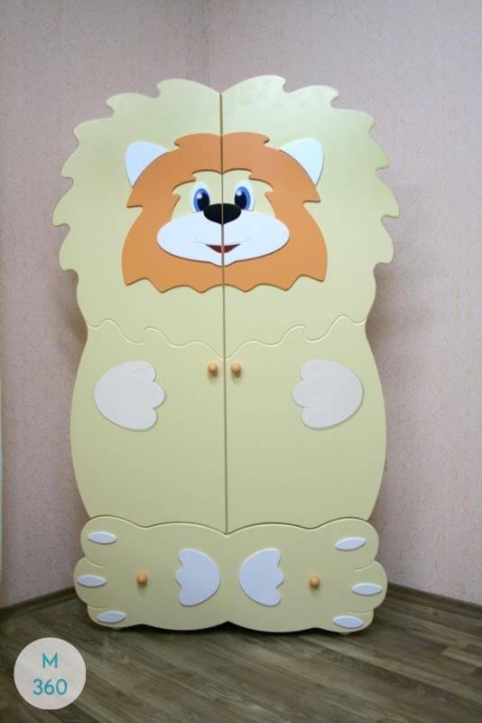Шкаф для новорожденных Джакомо Арт 004511611