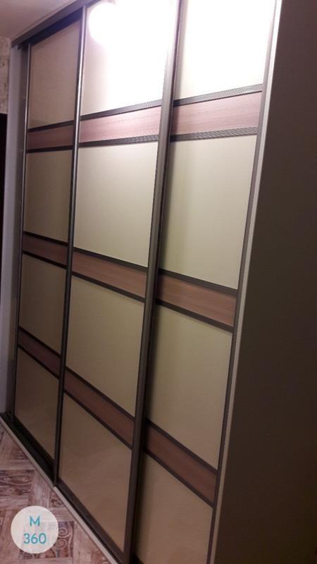 Дверь купе для кладовки Костер Арт 004674730